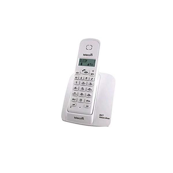 TELEFONO INALAMBRICO SPC7206