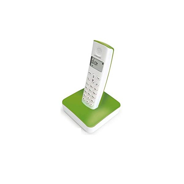 TELEFONO INALAMBRICO RIVA 250 LOGICOM