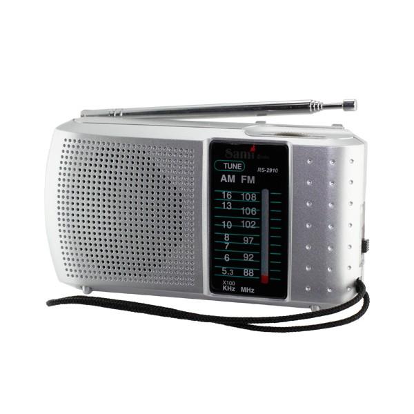 Radio Sami RS-2910