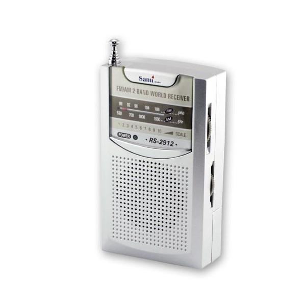 Radio portatil Sami RS-2913
