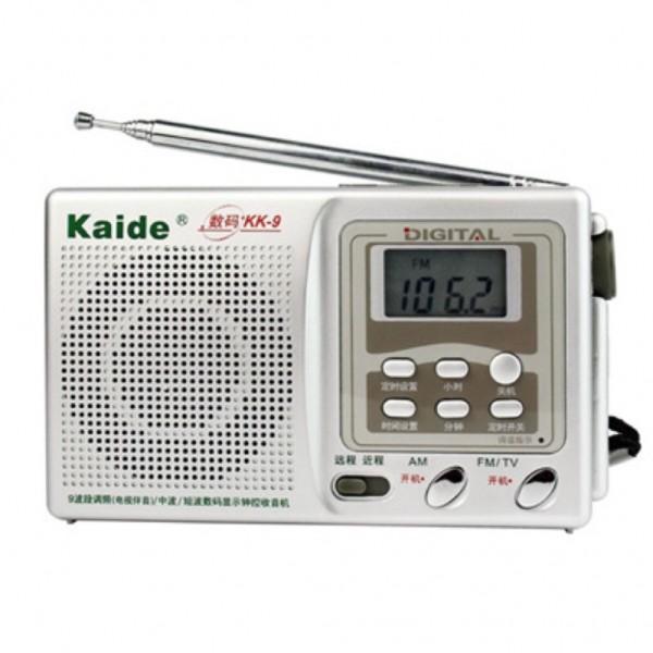 RADIO K9 KAIDE DIGITAL