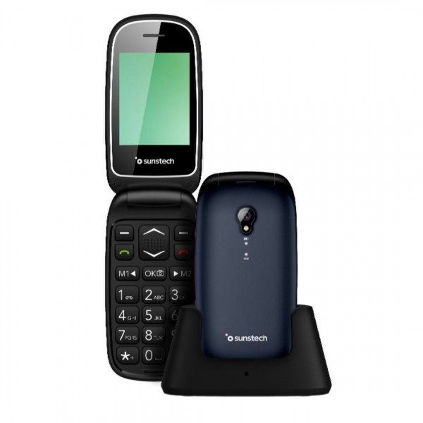 TELEFONO CELT17BLACK SUNTECH