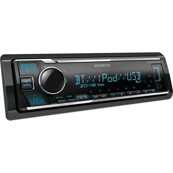 RADIO USB  KMM-BT306 KENWOOD