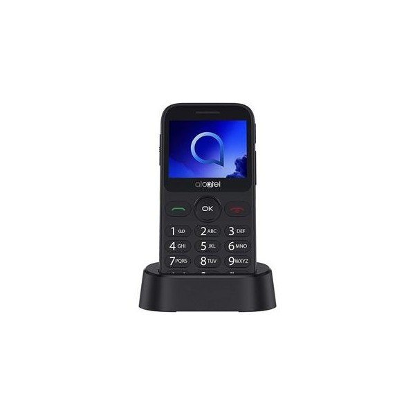 TELEFONO ALCATEL 2019 BLACK