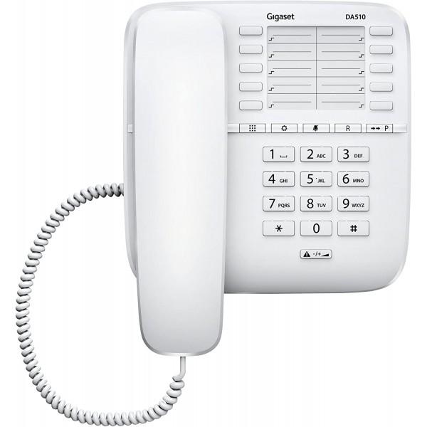 TELEFONO SOBREMESA GIGASET
