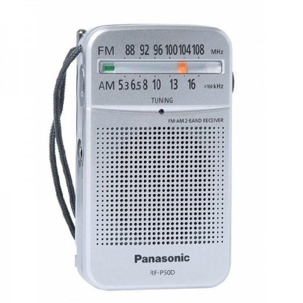 RADIO PORTATIL PANASONIC