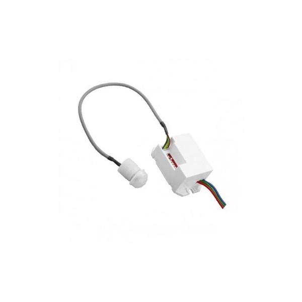 Detector de presencia PIR de 120º mini