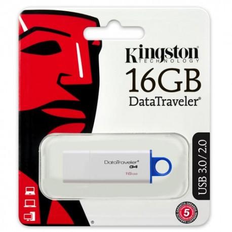 PENDRIVER 16GB